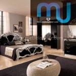 Set Kamar Italian Metalic